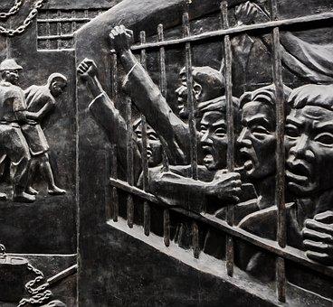 Vietnam, War, Prison, Memorial, Memory, Military