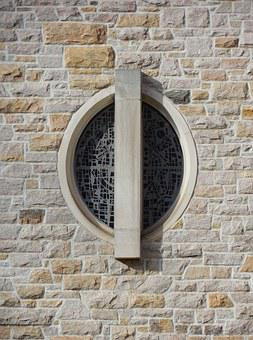 Stained Glass, Window, Stained Glass Window, Stained
