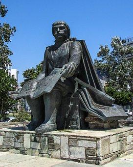 Rigas Feraios, Writer, Revolutionary