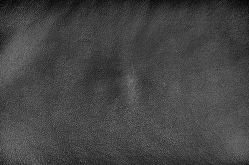 Leather, Texture, Dark, Material, Background, Abstract