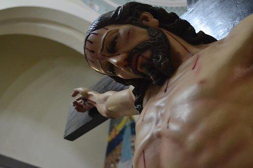 Christ, Jesus, Nicaragua, Faith, Religion, Christianity