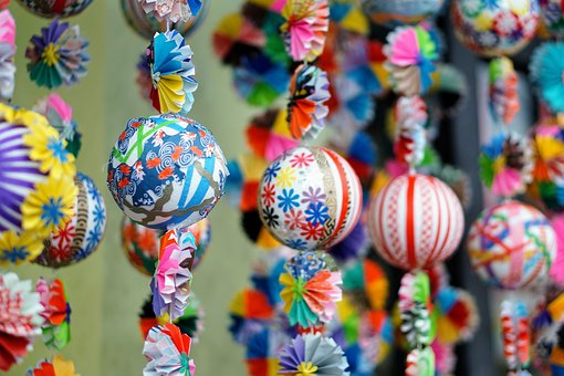 Festival, Ornament, Decoration, Culture, Design