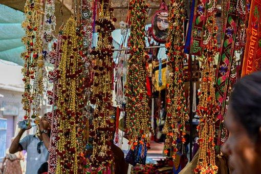 Rakhi, Krishna, Exhibition, Festival, Navratri, Gujarat