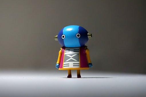 Cute, Small, Toy, Figurine, Japanese, Cartoon, Anime