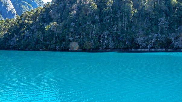 Nahuel Huapi, South, Argentina, Patagonia, America