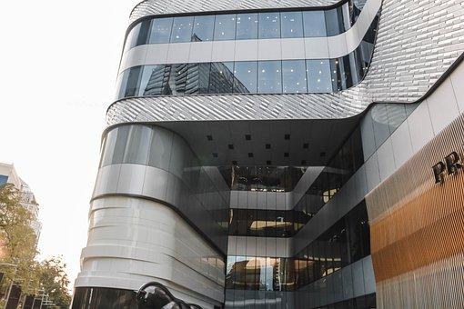 Centarl Embassy, Entrepreneurship