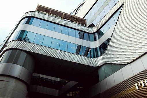 Central Embassy, Entrepreneurship