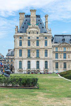Paris, Building, Architecture, France, City, Landmark