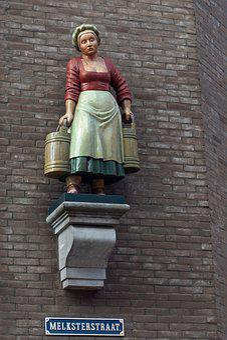 City, Statue, Art, Monument, Historical, Culture
