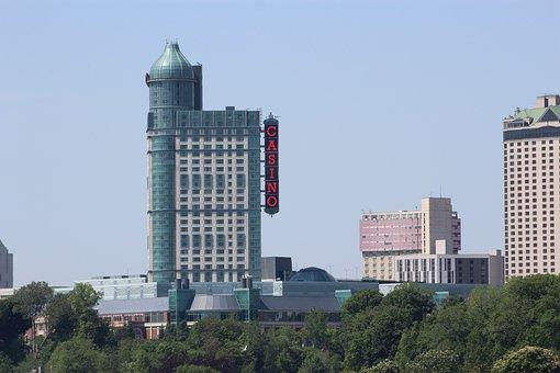 Casino, Building, Architecture, Hotel, City, Tourism