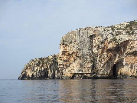 Side, Malta, Mediterranean