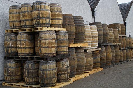 Whisky, Scotland, Distillery, Alcohol, Glenfiddich
