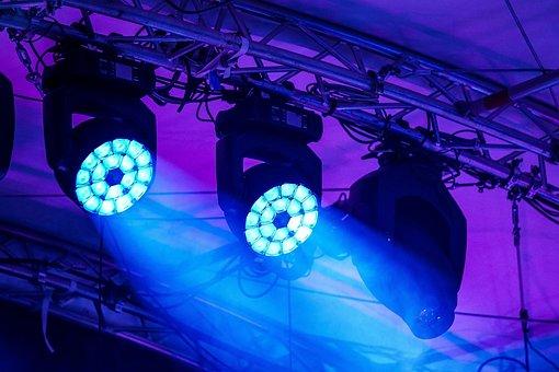Celebration, Concert, Lighting, Music, Night Life