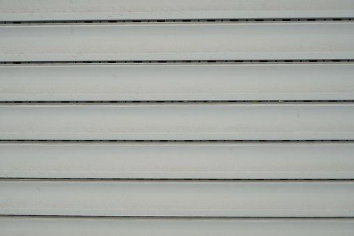 Blinds, Metal, Plastic, Sun Visor, Protect, Canopy