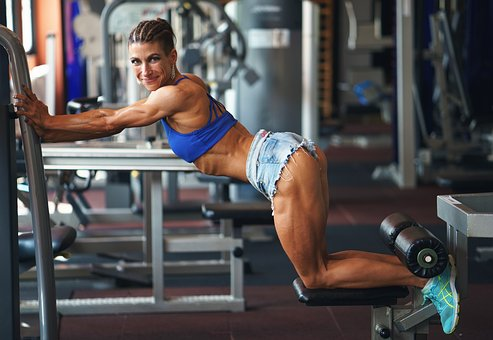 Fitness, Sports, News, Woman, Person, To Lose Weight