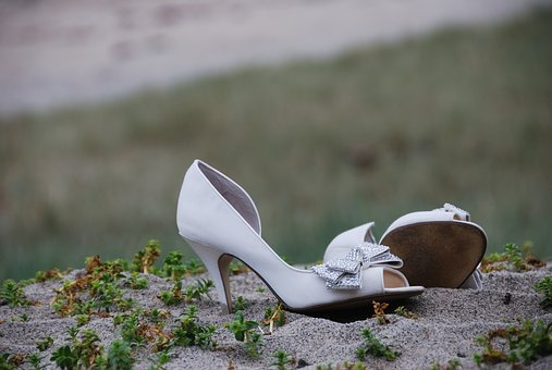 Shoes, Wedding, Love, Marriage