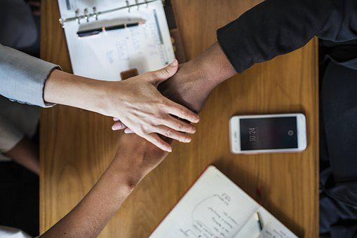 Achievement, Business, Businessman, Collaboration
