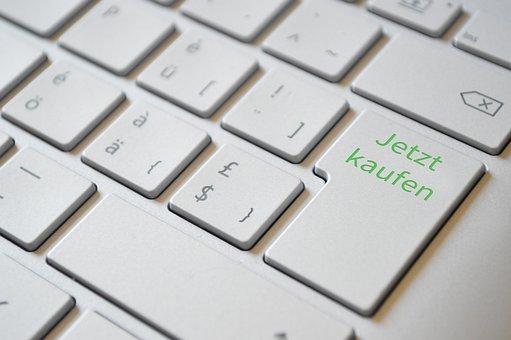 Buy Now, Keyboard, Enter, Online, Input, Computer