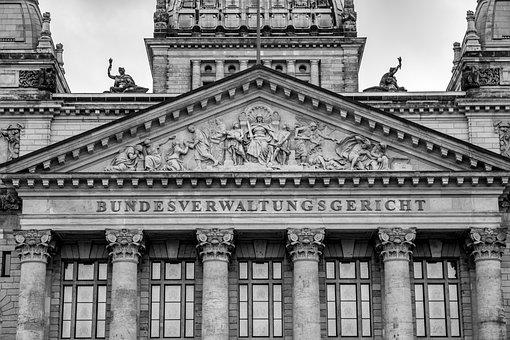 Supreme Administrative Court, Court, Leipzig