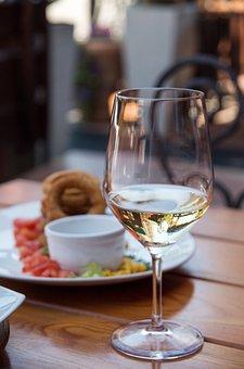 Wine, White Wine, Glass, Alcohol, Event, Drinks