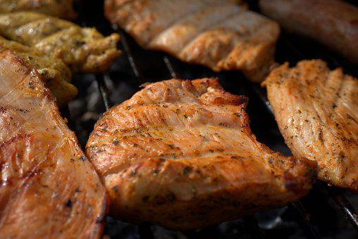 Meat, Grill, Steak, Bbq, Gourmet, Barbecue, Grilled