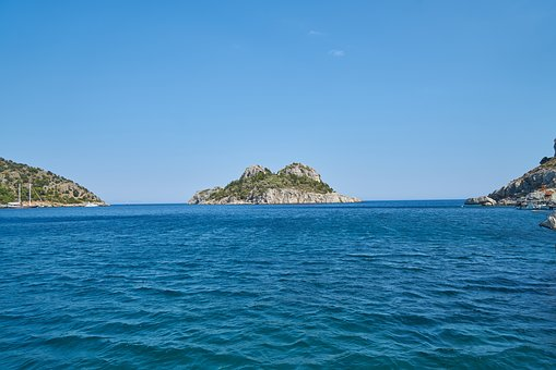 Landscape, Marine, Beautiful, Nature, Coastal, Open