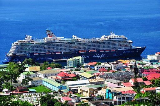 My Ship, Cruise, Caribbean, Cruise Ship, Vacations