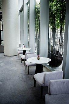 Coffe, Entrepreneurship, T Room Park Hyatt Bangkok