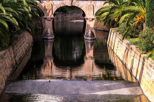 Majorca, Spain, Architecture, Holiday, Tourism