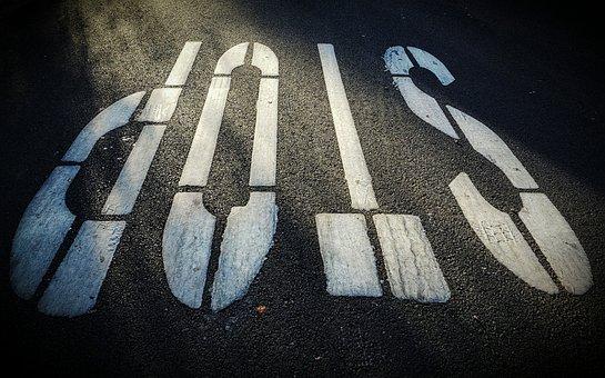 Stop, Traffic, Street, Road