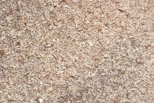 Wood Cutting, Wood Chips, Sawdust, Wood, Cut, Pattern