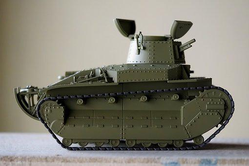 Tank, Type, 89 I, Go, Kou, Girls, And, Panzer, Vehicle