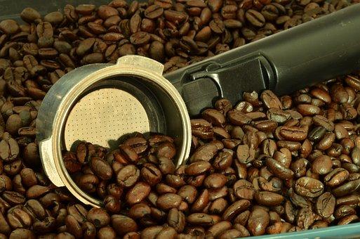 Coffee, Coffee Beans, Barista, Caffeine, Aroma, Roasted