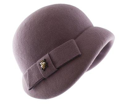 Hat, Hat Womens, Hat Bells Founded, Hat Filcowy, Felt