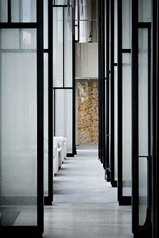 T Room, Park Hyatt, Bangkok, Gray Room, Gray Park