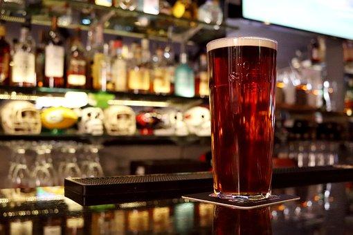 Beer, English, British, Bar, Pub, Pint, Ale, Tavern