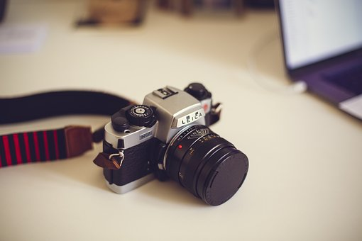 Camera, Photo, Analog, Photographer, Photography, Retro