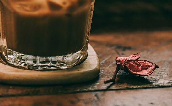 Coffee, Sad, Cute, Interesting, Overview, Street
