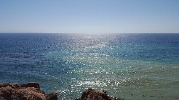 Rancho, Palos, Verdes, Seashore, California