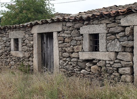 House Of Stones, Architecture, Bed And Breakfast