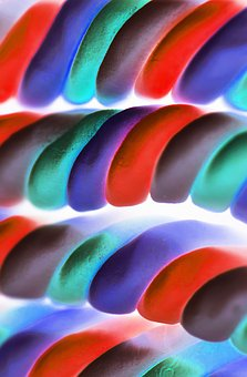 Background, Calories, Candy, Chewy, Closeup, Colorful