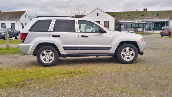 Jeep, Grand Cherokee, Tx