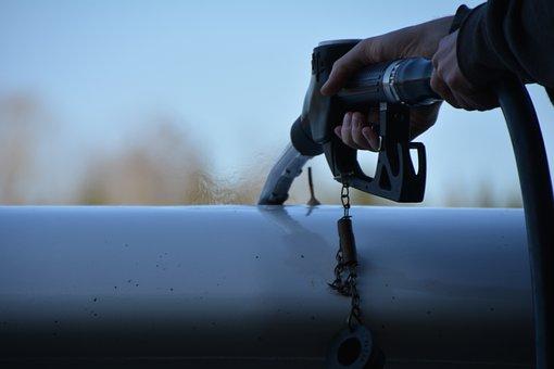 Refuel, Petrol, Haze, Aircraft, Gas, Fuel, Gas Pump