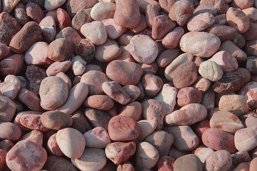 Stone, Nature, Ornamental, Color, Rock, Stone Color