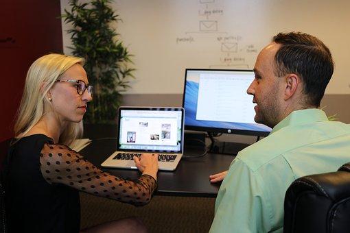 Client, Business, Marketing, Website, Online