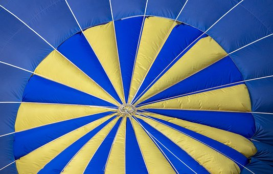 Hot Air Balloon, Balloon, Sky, Flying, Floating