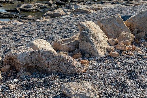 Stone, Rock, Boulder, Landscape, Nature