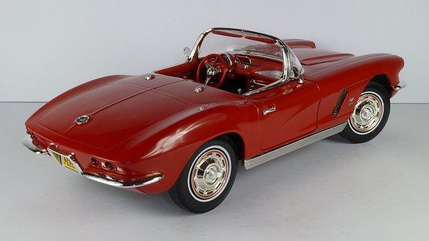 Chevrolet, Corvette, 1962, Cabrio, Convertible, 1x18