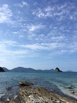 Sea, Goto, 上五島, High Manna