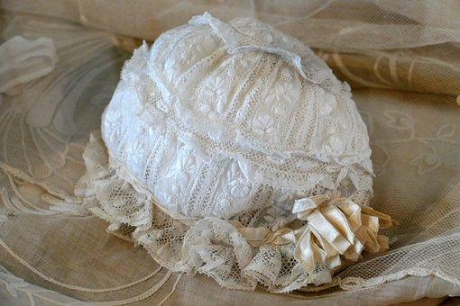 Hat, Hood, Headgear, Clothing, Old, Antique, Vintage